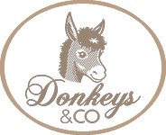 Donkeys and Co.