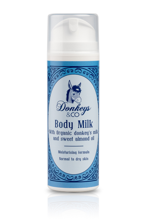 Body Milk GB